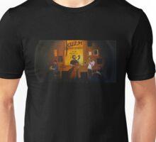 Jazz Club Unisex T-Shirt