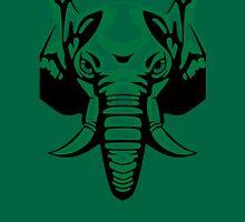 Zyuoh Elephant T-Shirt
