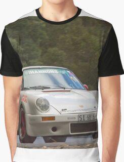 car 17 Graphic T-Shirt