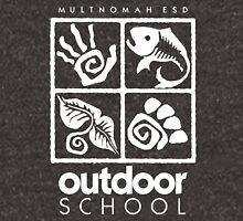 Outdoor School Logo (scw) Hoodie