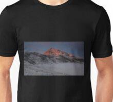 Sunrise at Crib Goch  Unisex T-Shirt