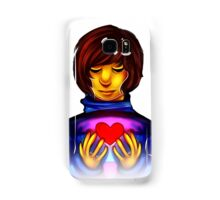 D E T E R M I N A T I O N Samsung Galaxy Case/Skin