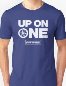 Up On One Performance Dirt Motorcycles T-Shirt