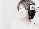 Self-Portrait by Susan Werby