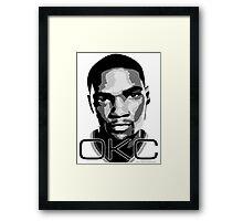 The Durant Framed Print