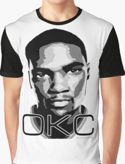 The Durant Graphic T-Shirt