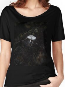 Shrooms in Space Women's Relaxed Fit T-Shirt