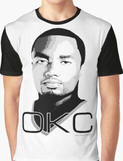 The Ibaka Graphic T-Shirt