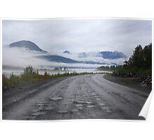 Grey Valdez Poster