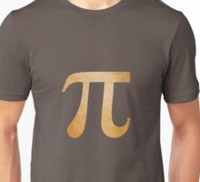 Orange Pi Symbol Unisex T-Shirt