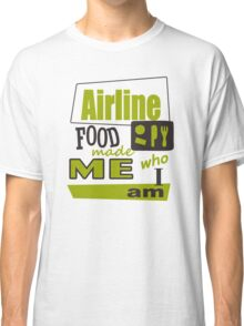 Airline Food Classic T-Shirt
