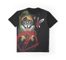 Z for Zelda Graphic T-Shirt