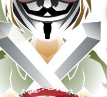 Z for Zelda Sticker