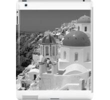 Santorini iPad Case/Skin