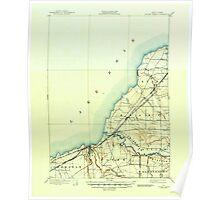 New York NY Silver Creek 136500 1899 62500 Poster
