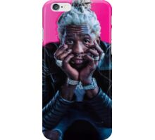 YOUNG THUG [4K] iPhone Case/Skin
