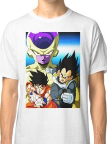 FNF (Classic animation) Classic T-Shirt
