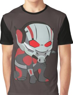 Ant Man Graphic T-Shirt