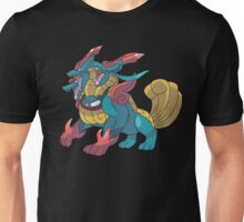 Charizard Pokemon Unisex T-Shirt