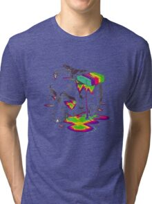 Art In Mind Tri-blend T-Shirt
