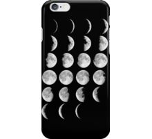 Just Like The Moon iPhone Case/Skin