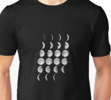 Just Like The Moon Unisex T-Shirt