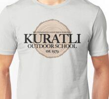 Kuratli Outdoor School (fcb) Unisex T-Shirt