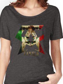Canelo Alvarez Classic Women's Relaxed Fit T-Shirt