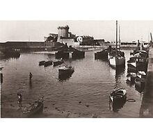1935 Photographic Print