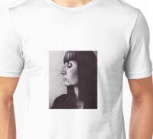 'Le Selfie' Unisex T-Shirt