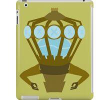 360 Degree Vsion iPad Case/Skin
