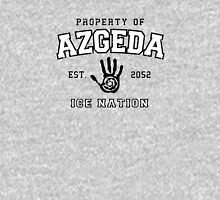 property of azgeda Unisex T-Shirt