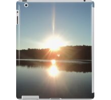 Shining Sun iPad Case/Skin