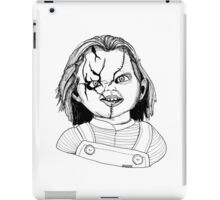 Chucky from Childs Play iPad Case/Skin