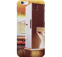 Rock And Roll Hall Of Fame - Golden Sunshine iPhone Case/Skin