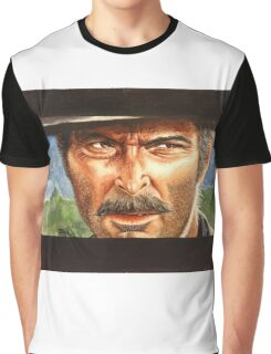 'The Bad' Graphic T-Shirt