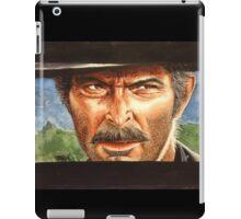 'The Bad' iPad Case/Skin