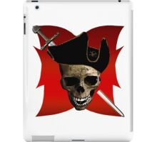 A Vision Of Piracy iPad Case/Skin
