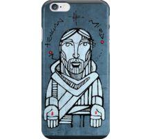 No tengan miedo / Dont be afraid iPhone Case/Skin