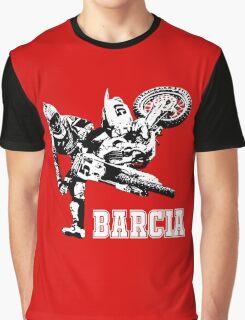 justin barcia #51 Graphic T-Shirt