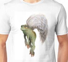 Flying Frog Unisex T-Shirt