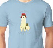 Alpaca My Bags Unisex T-Shirt
