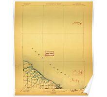 New York NY Ontario Beach 148063 1899 62500 Poster