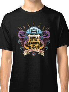 Scott Pilgrim - Battle of the Bands Classic T-Shirt