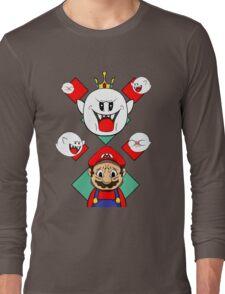 Just Keep Going Long Sleeve T-Shirt