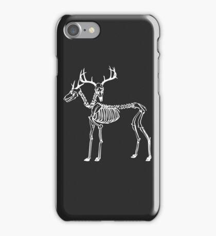 Two Headed Deer iPhone Case/Skin
