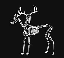 Two Headed Deer Unisex T-Shirt