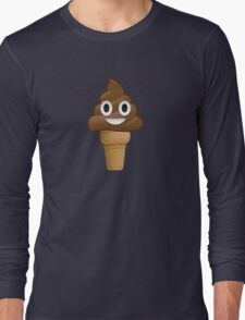 Soft Serve Long Sleeve T-Shirt