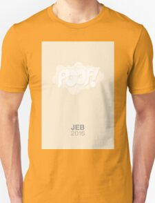 POOF! Unisex T-Shirt