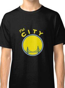 Golden State Warriors Retro Classic T-Shirt